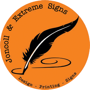 Joncoll & Extreme Signs